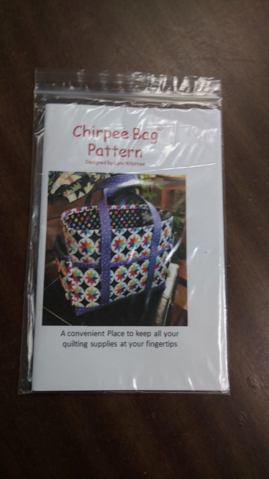 Chirpee Bag