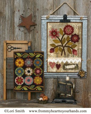 Clipboard Quilts #3