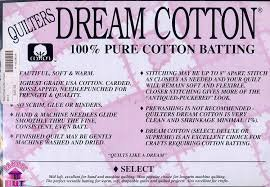 Cotton Select Twin