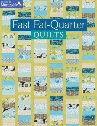 Fast Fat- Quarter Quilts