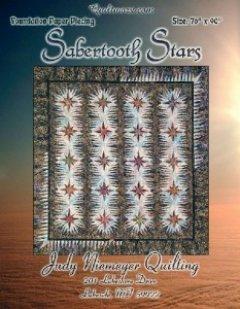 Sabertooth Stars