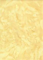 Bali Sun Print Cream