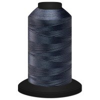GLIDE 60 FILAMENT POLYESTER- NAVY 5000 M KING SPOOL