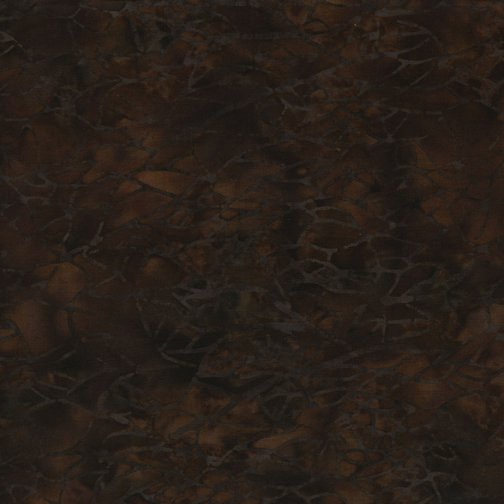 Dark Brown Blender from Island Batik