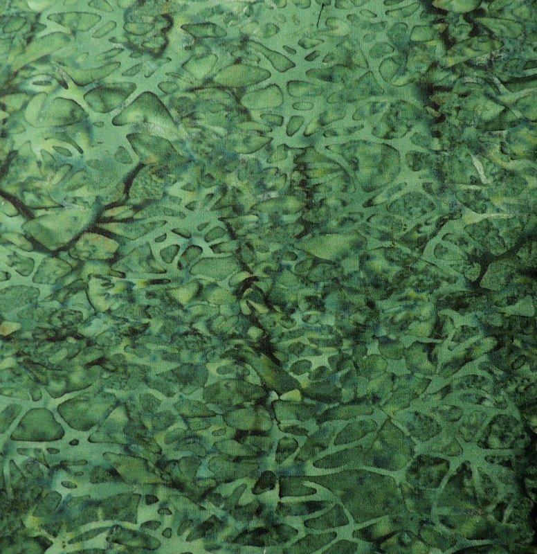 PINENEEDLE BLENDER FROM ISLAND BATIK BE27-63