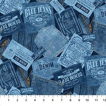 GOT THE BLUES DARK BLUE