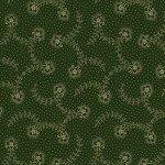 0638-1015 Full Circle - Speckled Flower