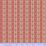 0639-1025 Full Circle - Leaf Stripe