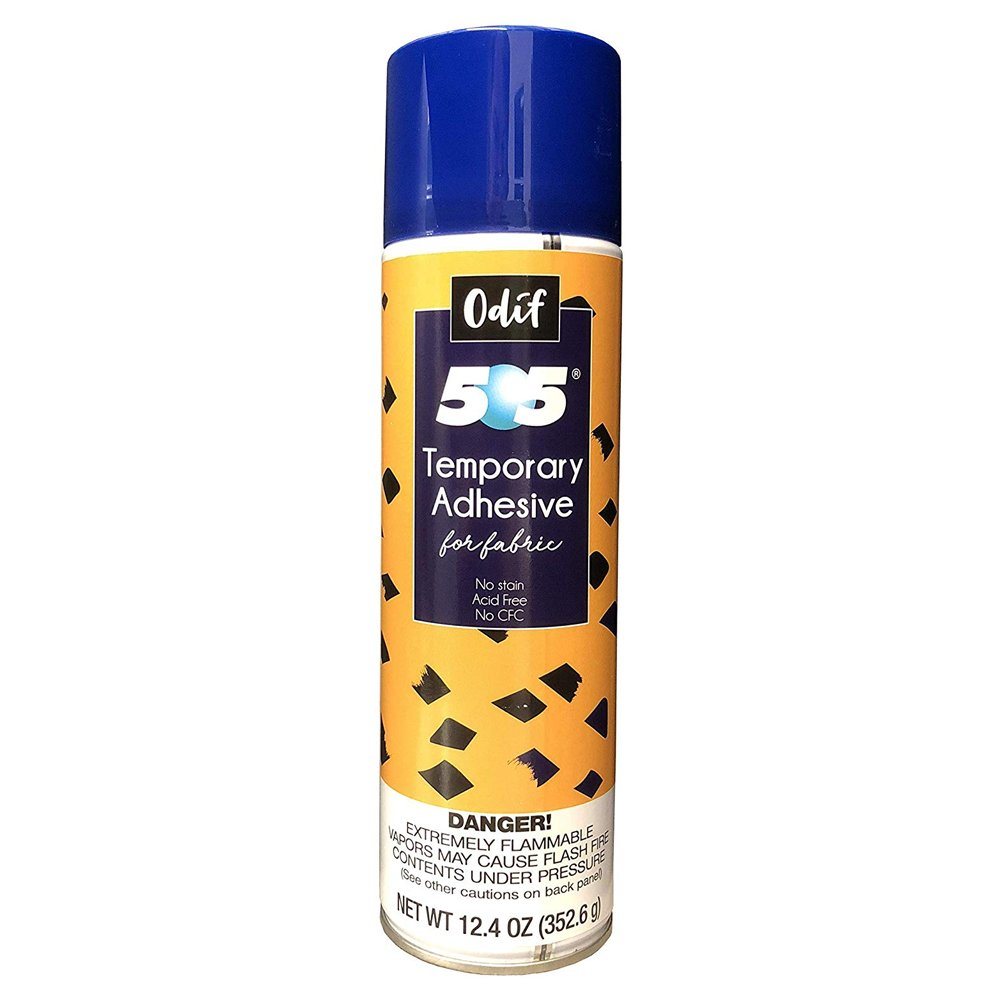 505 Spray Fabric Adhesive 12.4oz