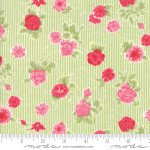 Cottontail Cottage Meadow Green - 2920 12