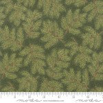 Cardinal Song Metallic Evergreen - 33423 14M