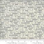 Bee Grateful Dove Grey 19963 14