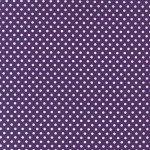 Dottie Small Dots Purple - 45009 49