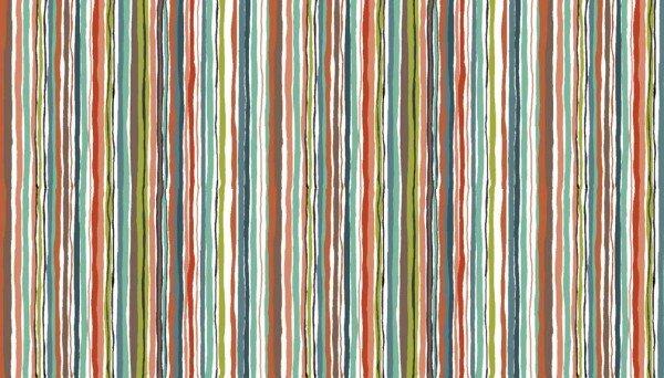 Rex - Wavy Stripe