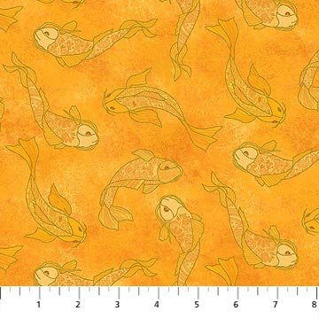 22350M-54 Shimmer Koi Pond