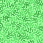 Harmony - Flannel LEAF SPRING GREEN