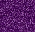 Harmony - Flannel SQUARES GRAPE