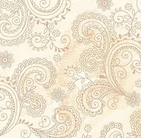 108 - AVALON DECORATIVE FILIGREE