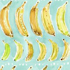 Wild & Fruity - Bananas