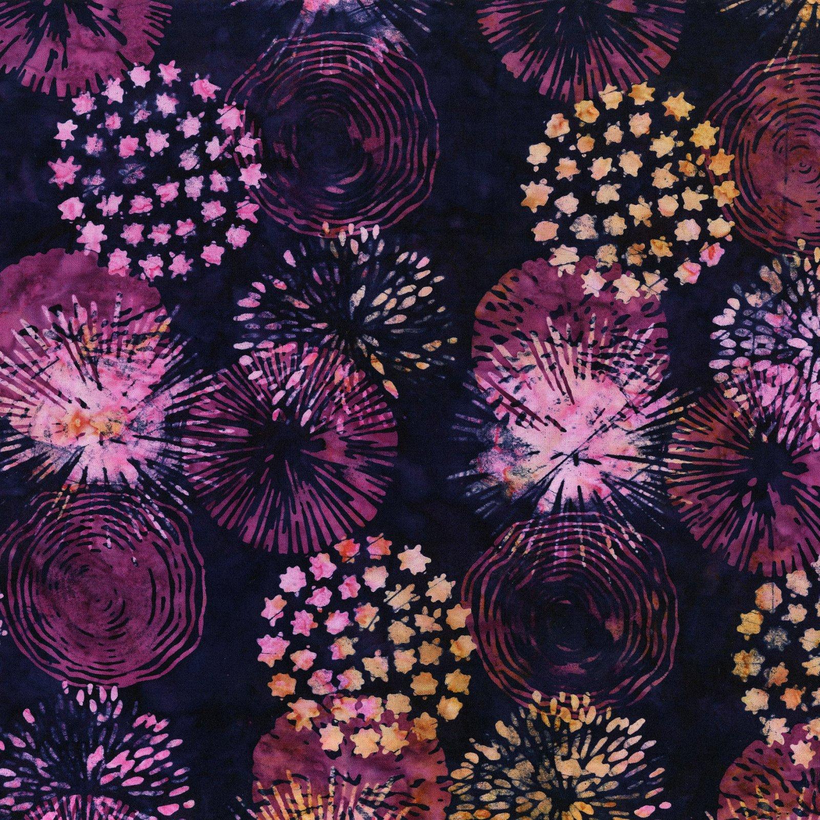 Blossom Batiks - 3573-001