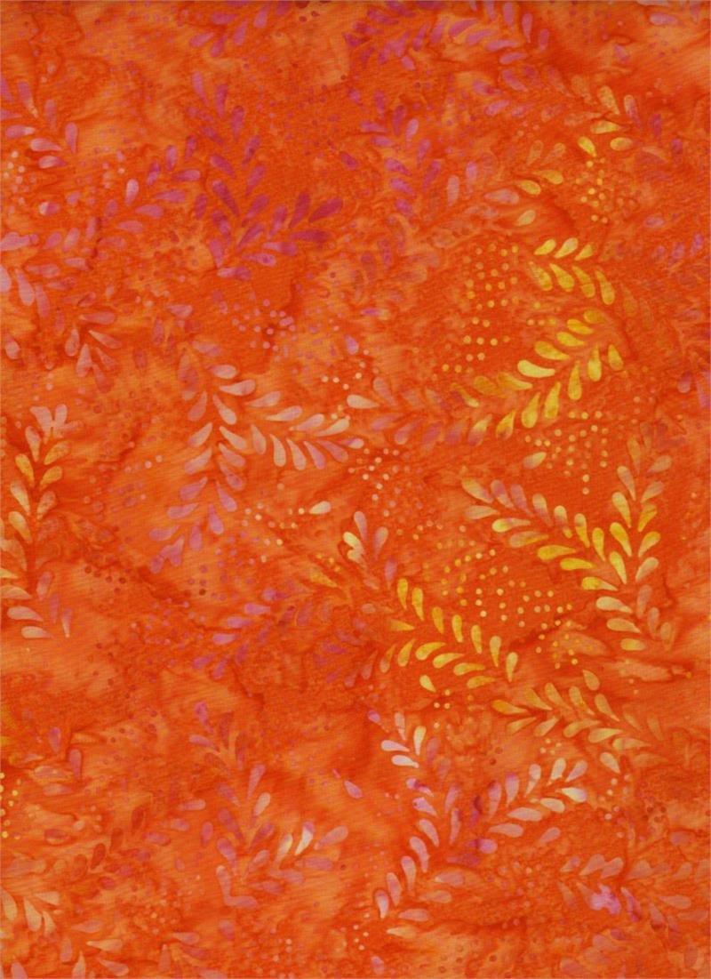 Batik Textiles - 4211