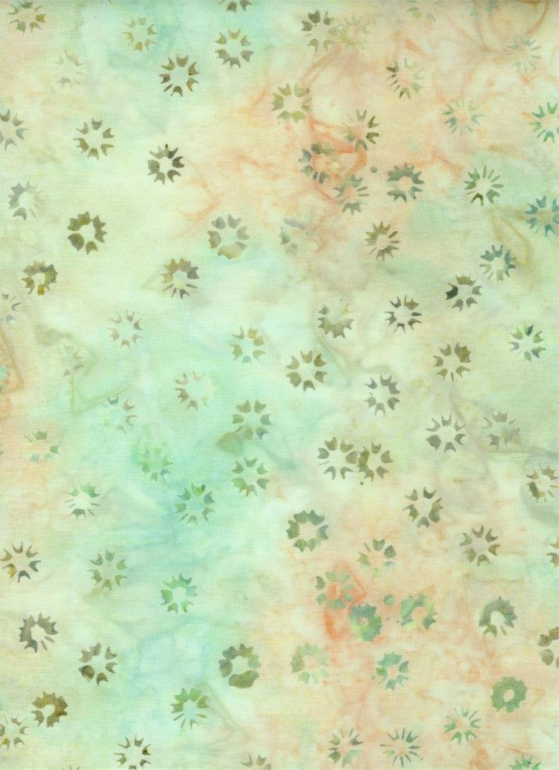 Batik Textiles - 4323