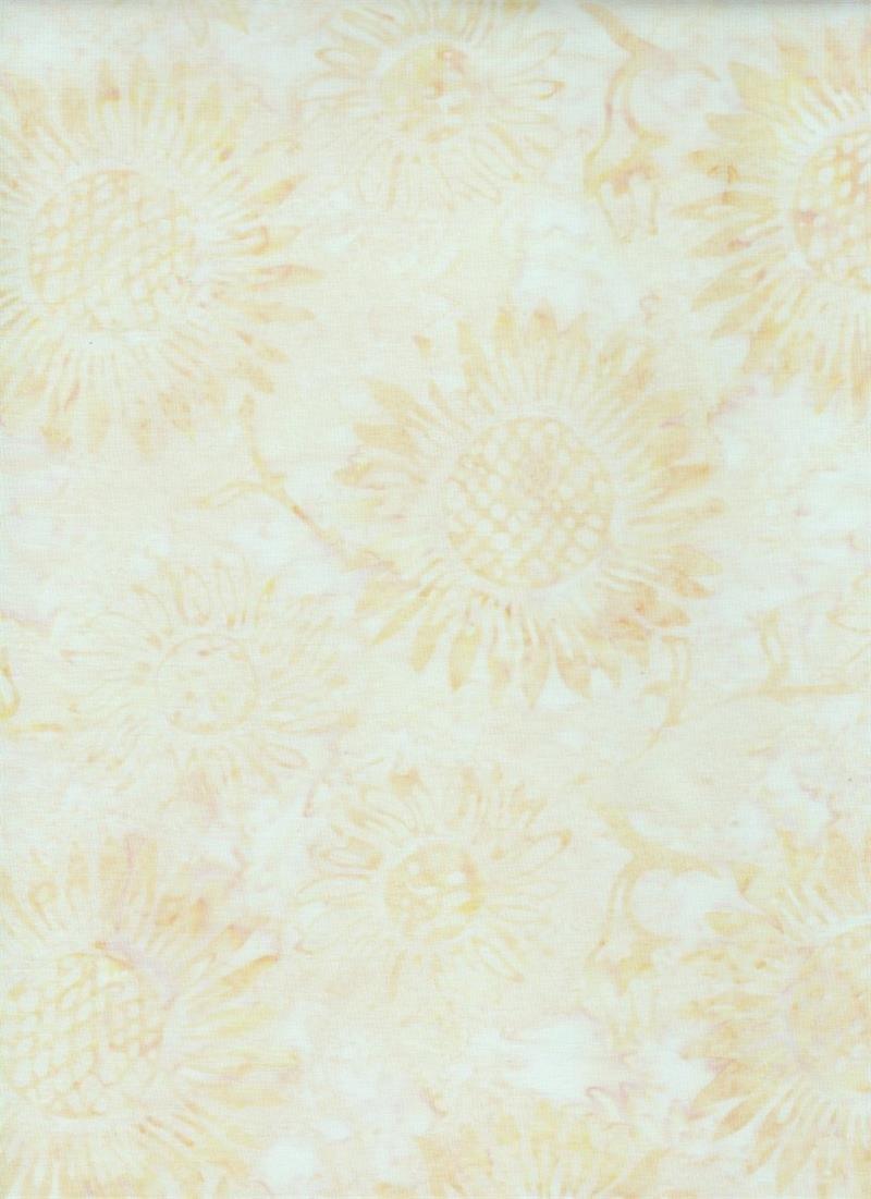 Batik Textiles - 4324
