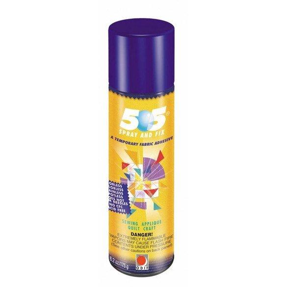 505 Spray Adhesive 6.2 oz