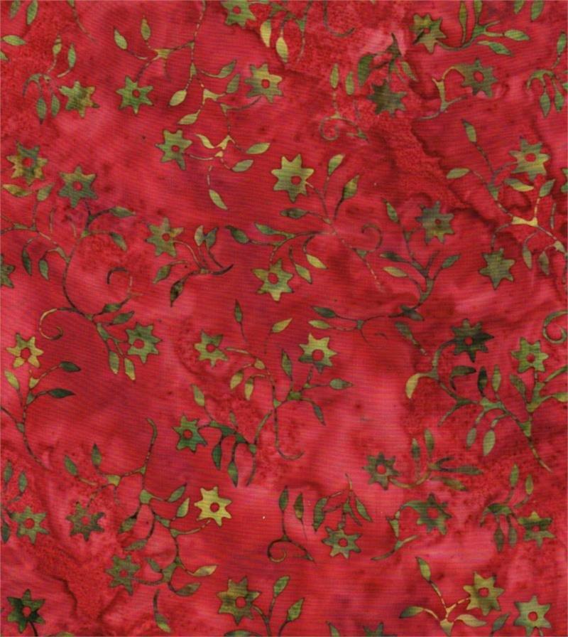 Batik Textiles - 4418