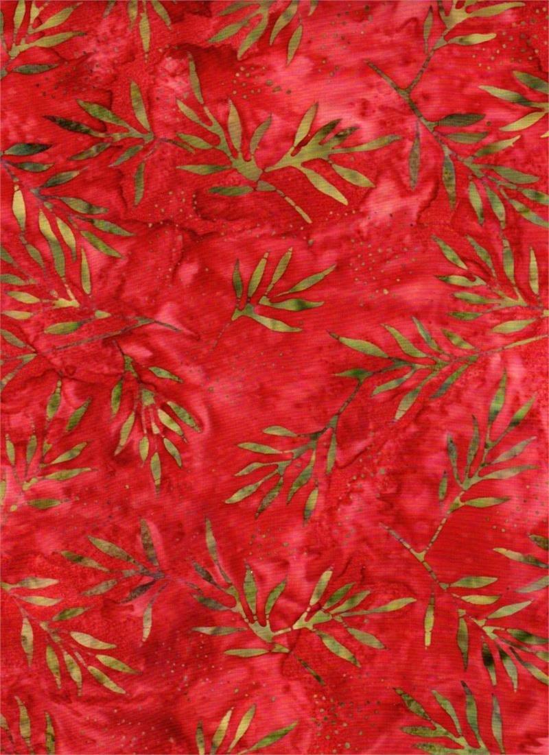 Batik Textiles - 4420