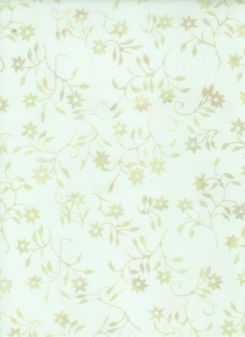 Batik Textiles - 4434
