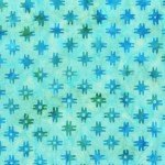 108 Aqua Quilt Backs Modern Wide Back Batik