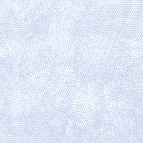 Dimples - Pale Silver - C5
