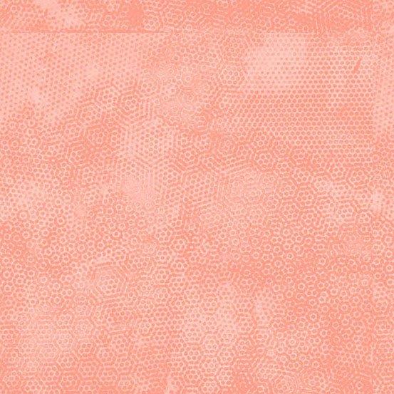 Dimples - Soft Peach - O17