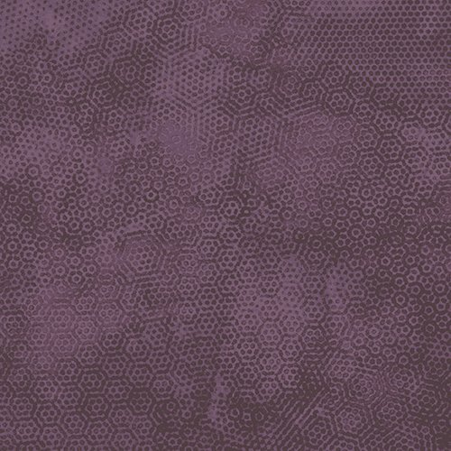 Dimples - Dusty Purple - P18