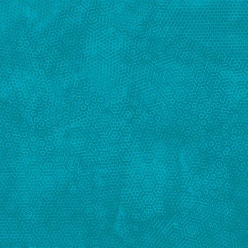 Dimples - Bondi Blue - T18