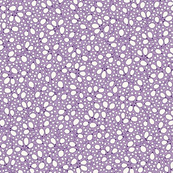 Lottie Ruth - Purple Pussywillow