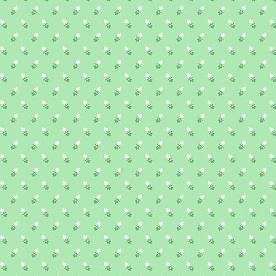 Lottie Ruth - Green Clubs