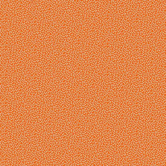 Lottie Ruth - Orange Sprig