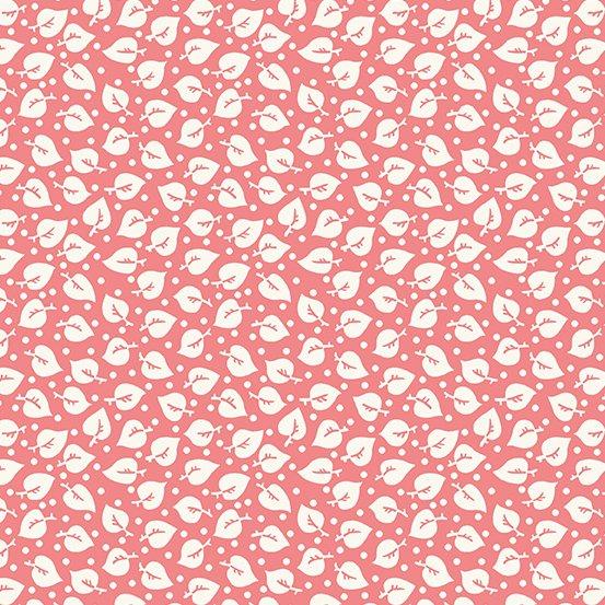 Darling Clementine-A-9480-E - Leaf Pink