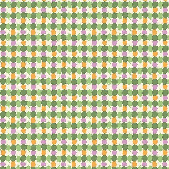 Darling Clementine-A-9481-G - Daubs Green