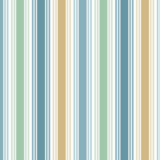 Beachcomber - Stripes