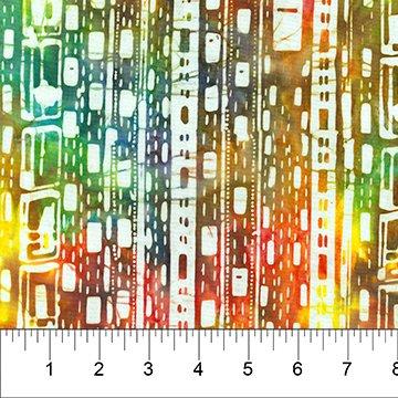 80406 59 - STREET ART RAINBOW HAZE