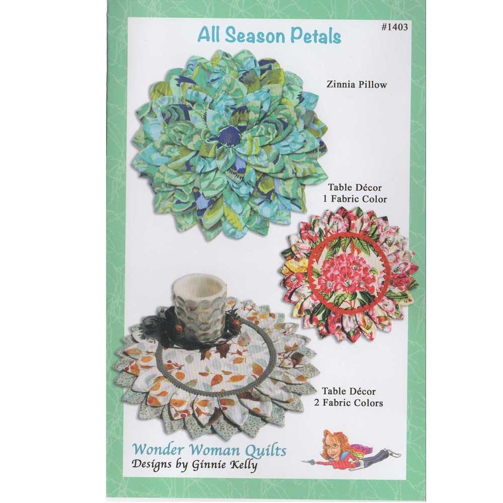 All Seasons Petals