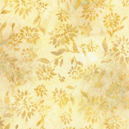 AMD-18794-125 - Artisan Batiks - Summer Flowers - Sunflower