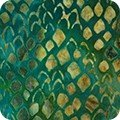 AMD-18856-7 - Artisan Batiks: Tavarua 2 - Green
