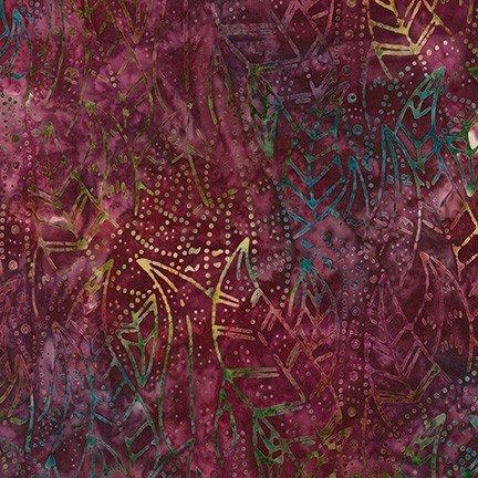 AMD-19164-106 - Artisan Batiks - Desertscapes - Blossom