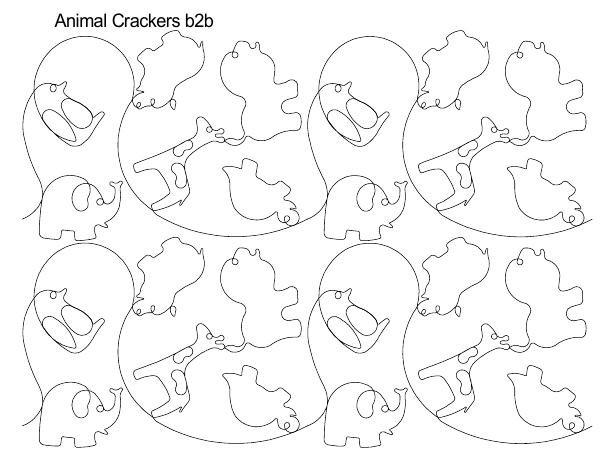 Animal Crackers B2B