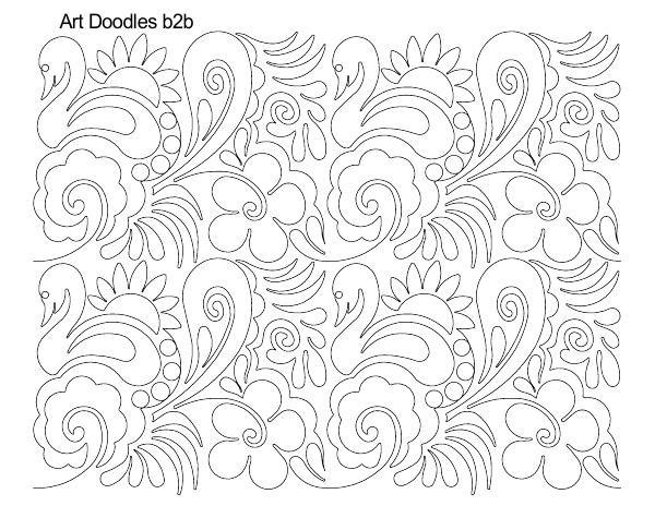 Art Doodles B2B