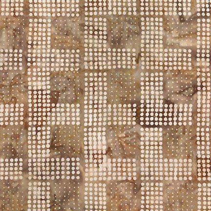 AMD-17771-14  - Artisan Batiks: Roundabout - Natural